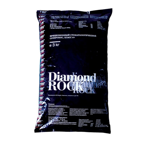 Diamond Rock 3 кг.